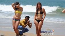 Tarun Chandra in Kannada Movie Goa