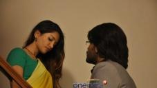 Actor Sharwanand, Actress Anaika Soti in Satya 2