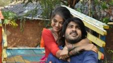 Actor Sharwanand and Actress Anaika Soti in Satya 2