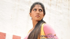 Actress Ayesha in Movie Sidilamari