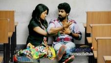 Amita Rao & Mahendra still from First Love