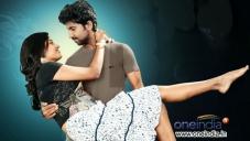 Amita Rao and Mahendra still from First Love