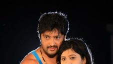 Aryan Rajesh and Sona Chopra still from Thoda Adra Sakka