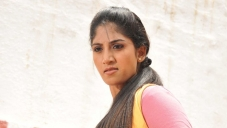 Ayesha in Film Sidilamari