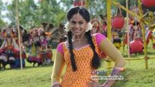 Karthika Nair in Kannada Movie Brindavana