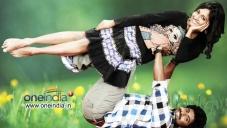 Mahendra & Amita Rao still from First Love
