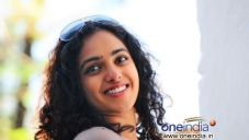 Nithya Menon still from Yemito Ee Maya Movie