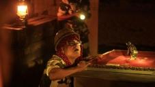 Sanjay Mishra still from film War Chhod Na Yaar