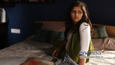 Sanusha in Malayalam Film Zachariahyude Garbhinikal