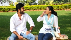 Sharwanand, Nithya Menon still from Yemito Ee Maya Movie