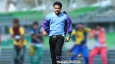 Actor Jr.NTR in Ramayya Vastavayya