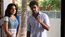 Actress Niveda Thomas, Actor Jai Photos
