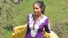 Actress Subhiksha in Kannada Movie Anjada Gandu