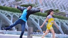 JR. NTR and Samantha in Ramayya Vastavayya