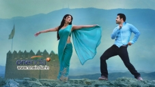 JR. NTR and Shruti Haasan in Ramayya Vastavayya