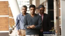 Murali Gopy in Malayalam Movie 1 by Two