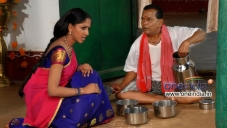 Neha Patil and Dingri Nagaraj in Kannada Film Sithara