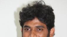Prathap Raj at Huchudugaru Film Promotes