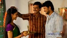 Vijay Raj, Dilip Raj in Film Sithara