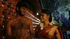 Actor Kathir and Actress Oviya Images