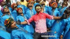 Actor Nani still from Paisa Movie