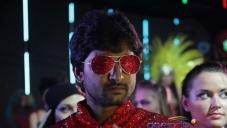 Actor Nani stills from Telugu Movie Paisa