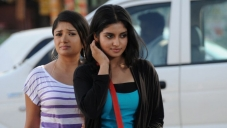 Actress Anthmiya, Actress Karunya