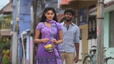 Actress Oviya and Actor Kathir Pictures