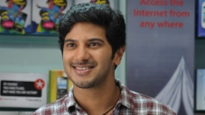 Dulquer Salmaan in Malayalam Movie Salala Mobiles