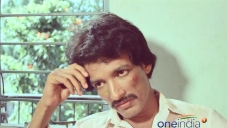 Kashinath in Kannada Film Anubhava