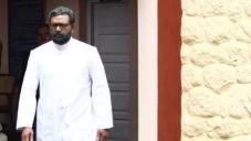 Lal in Malayalam Movie Vishudhan