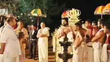 Jayaram in Malayalam Movie Swapaanam