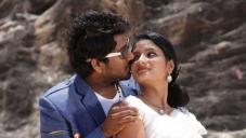 Mohan and Navya in Kannada Film Jasmine 5