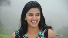 Nandini in Kannada Movie Ondu Chance Kodi