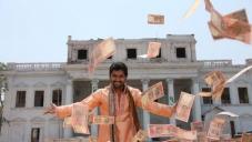 Nani still from Paisa Movie