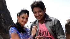 Navya and Mohan in Kannada Film Jasmine 5