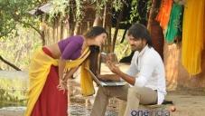 Sharwanand and Anaika Soti still from Telugu Movie Satya 2