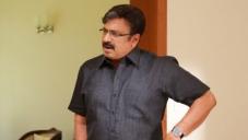Siddique in Malayalam Film Drishyam