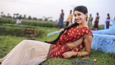 Tanvi Vyas in Nenem Chinna Pillana