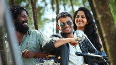 Vinayakan, Jayasurya, Aparna Nair in Malayalam Movie Seconds
