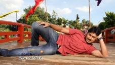 Ajay Rao in Kannada Movie Rose