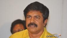 Brahmaji at Venkatadri Express Success Meet