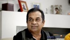 Brahmanandam in Kannada Movie Ninnindhale