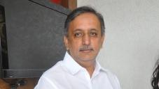 Gemini Kiran at Venkatadri Express Success Meet