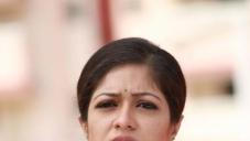 Meghana Raj in Malayalam Movie Good Bad & Ugly