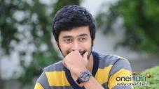 Rahul Ravindran still from Hyderabad Love Story