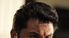 Sarath Kumar in Malayalam film Asha Black