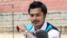 Srikanth in Kannada Movie Paataragithi