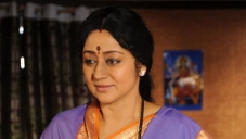 Vinaya Prasad in Kannada Movie Adhiparasakthi