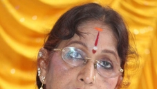 Bharathi Vishnuvardhan